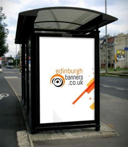 Edinburgh Banners Printed Signage